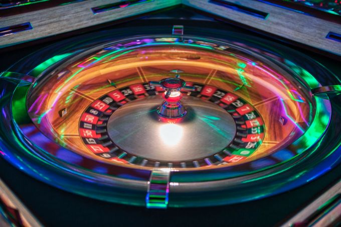 The Martingale Roulette Strategy