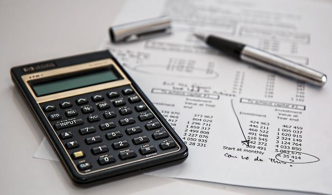 Make changes to your current budget