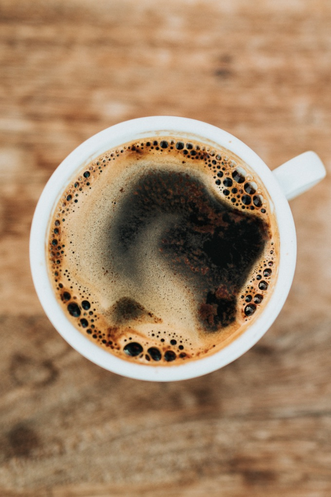 Boost your morning coffee