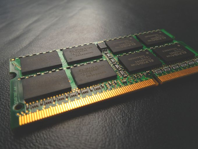 Add more RAM
