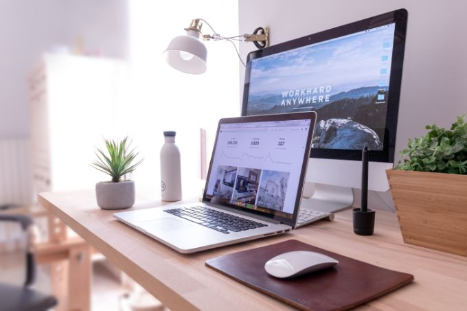 Create Office Space