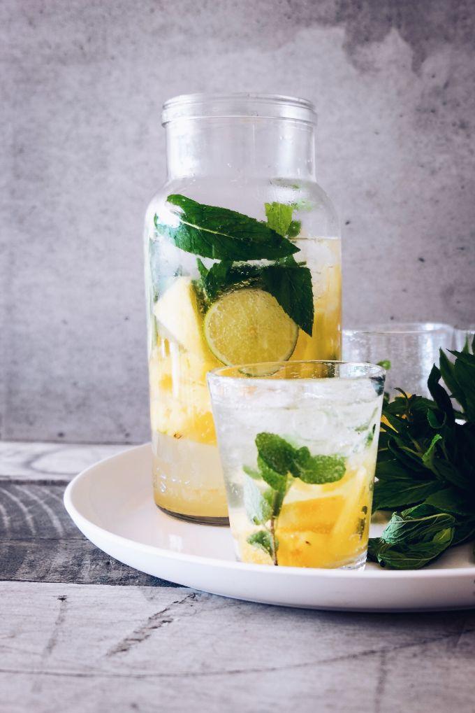 Drink Lemonade
