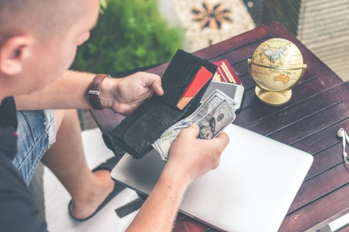 Make timely bill payments