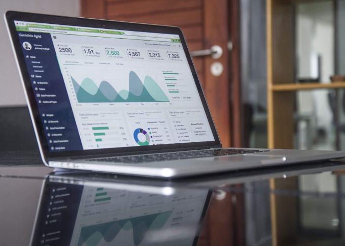 SEO optimize your company website