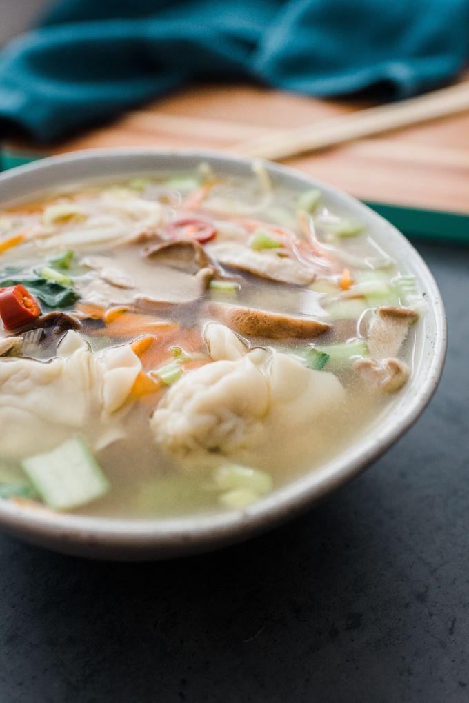Have Soup