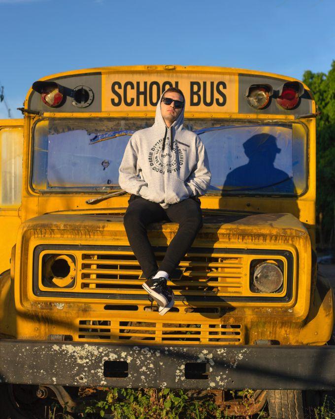 Miss the School Bus