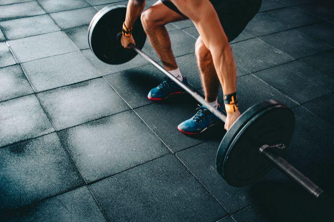 Perform strength training
