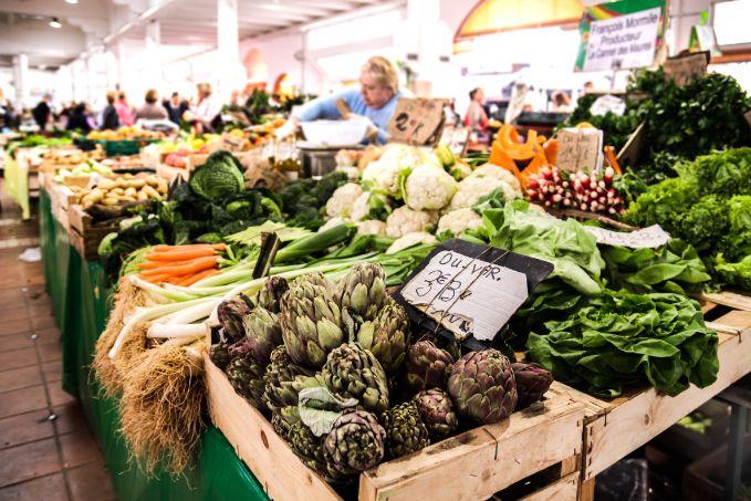 Make a Realistic Food Budget