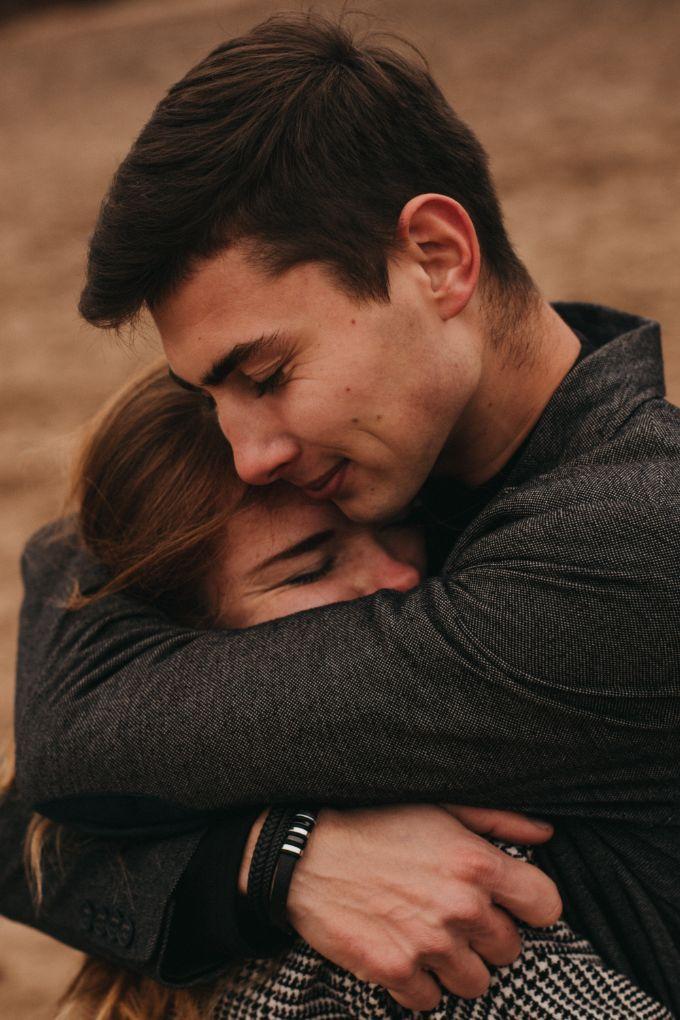 Longer hugs