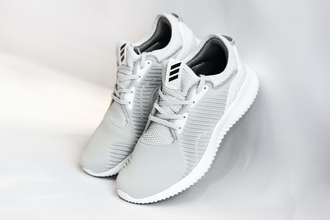 Wear Lighter Shoes