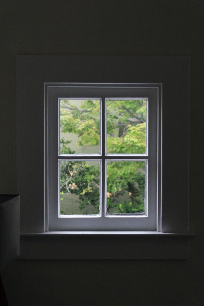 Window insulation films