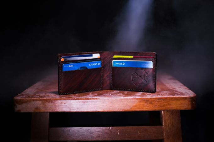 Pay the High-Interest Credit Card Debt First