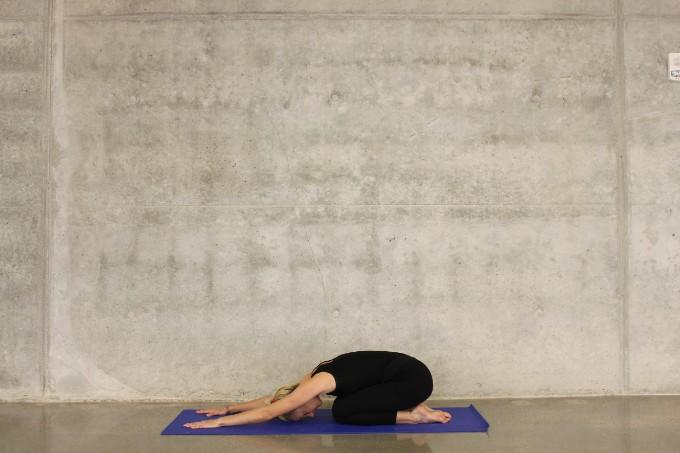 Do Yoga (image 1)