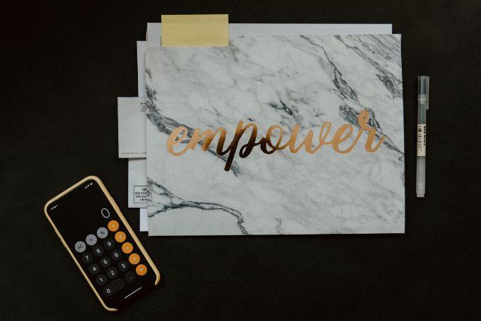 Empower instead of delegate