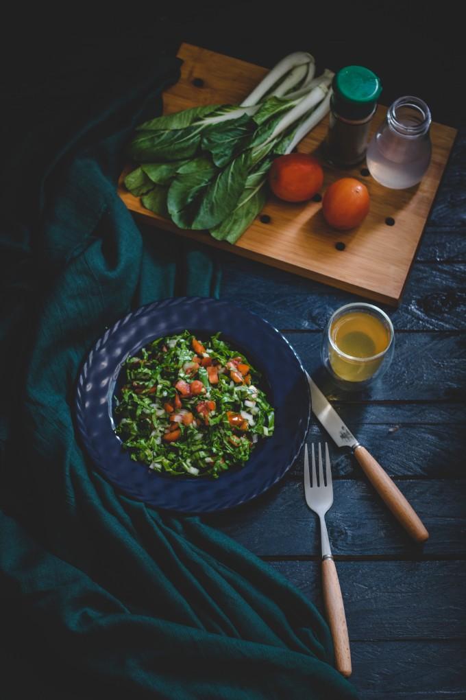 Adjust your eating habits