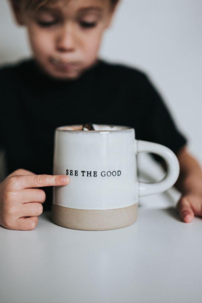 Develop a positive outlook