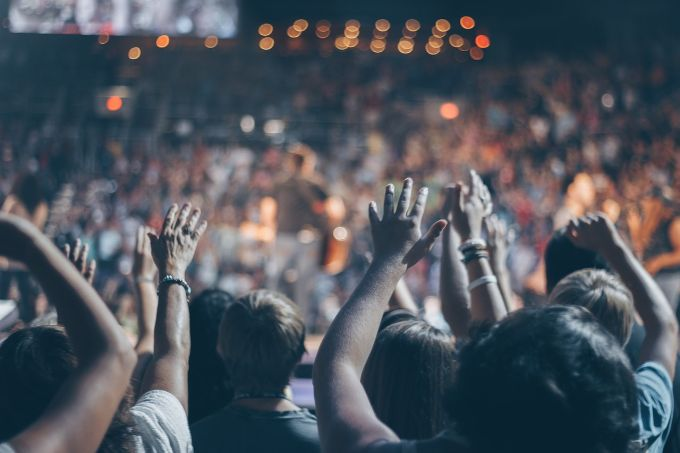 Provide value to the audience