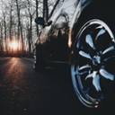 image for topic 'Blackout rims'