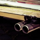 image for topic 'Clean exhaust tips'