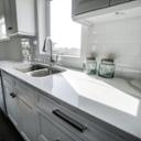 image for topic 'Disinfect granite countertops'
