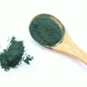 image for topic 'Consume spirulina'
