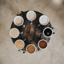 image for topic 'Drink coffee'