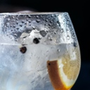 image for topic 'Drink gin'
