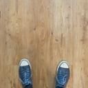image for topic 'Dust hardwood floors'