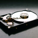 image for topic 'Erase a hard drive'