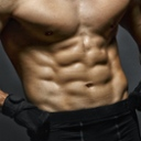 image for topic 'Get a six pack'