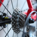 image for topic 'Lube a bike chain'