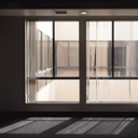 image for topic 'Lubricate sliding glass door'