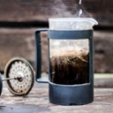 image for topic 'Make a french press coffee'