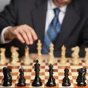 image for topic 'Open in chess'