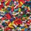 image for topic 'Organize legos'