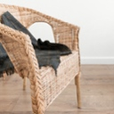 image for topic 'Paint wicker furniture'