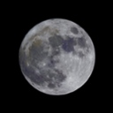 image for topic 'Photograph the moon'