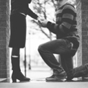 image for topic 'Propose to your girlfriend'