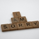 image for topic 'Say I am sorry'
