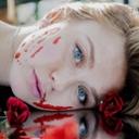 image for topic 'Splatter fake blood'