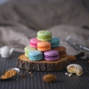 image for topic 'Store macarons'