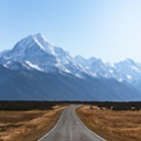 image for topic 'Travel in new zealand'