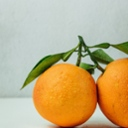 image for topic 'Zest an orange'